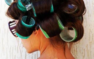 Как выбрать бигуди? Делаем вьющиеся волосы.ru