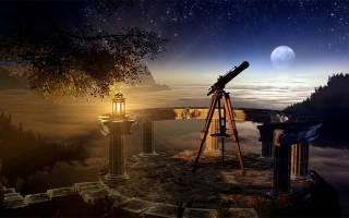 Как выбрать телескоп.ru