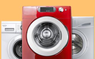 11 лучших стиральных машин с сушкой — Рейтинг 2020