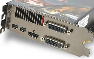 Сравниваем DVI и HDMI