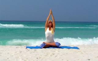 6 лучших ковриков для йоги и фитнеса — Рейтинг 2020