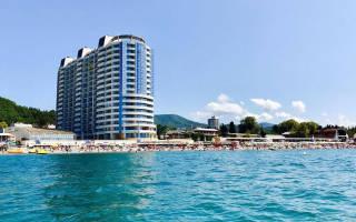 6 лучших курортов в Сочи для отдыха с детьми — Рейтинг 2020