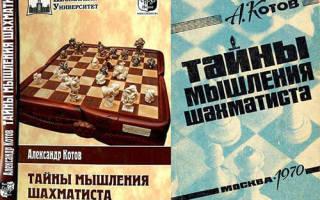 5 лучших книг по шахматам — Рейтинг 2020
