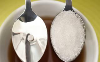 Сравниваем сахар и сахарозаменитель