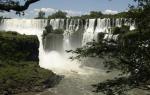 25 самых красивых водопадов планеты — Рейтинг 2020