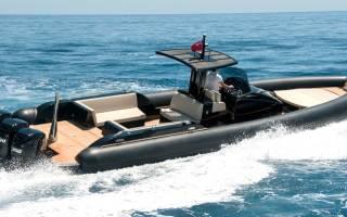 Сравниваем надувные лодки из резины и ПВХ