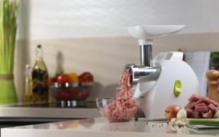 7 лучших мясорубок ZELMER — Рейтинг 2020