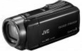10 лучших любительских и профессиональных видеокамер — Рейтинг 2020 (топ 10)