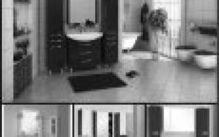 6 лучших производителей мебели для ванных комнат — Рейтинг 2020