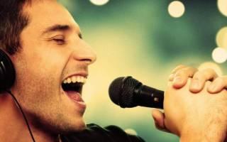 6 лучших микрофонов — Рейтинг 2020