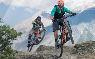 20 лучших горных велосипедов — Рейтинг 2020