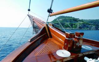 10 лучших яхтных лаков — Рейтинг 2020 (топ 10)