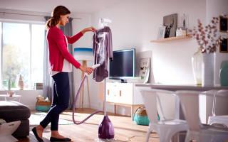 Как выбрать отпариватель для одежды + рейтинг лучших производителей