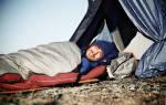 Как выбрать спальный мешок для похода — рекомендации экспертов .ru