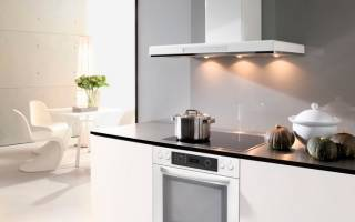 Какая вытяжка для кухни лучше: купольная или встраиваемая + Видео