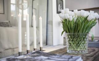 Как выбрать вазу для цветов: придаем изюминку интерьеру.ru