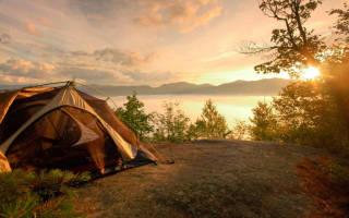 Как выбрать палатку для отдыха на природе — советы экспертов .ru