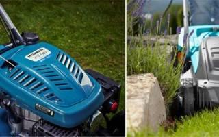 7 лучших аккумуляторных газонокосилок — Рейтинг 2020
