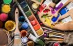 4 лучшие бумаги для рисования акварелью — Рейтинг 2020