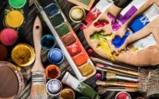 10 лучших наборов акварельных красок — Рейтинг 2020