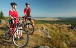 3 лучших горных велосипеда — Рейтинг 2020 (топ 3)