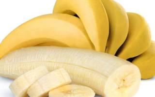 17 лучших рецептов масок из банана для лица от морщин