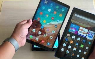 3 лучших планшета Xiaomi — Рейтинг 2020