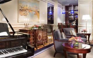 11 самых дорогих отелей Москвы — Рейтинг 2020