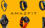 5 лучших умных часов Xiaomi — Рейтинг 2020