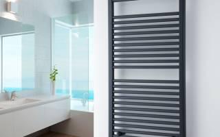 Как выбрать полотенцесушитель в квартиру для ванной комнаты .ru