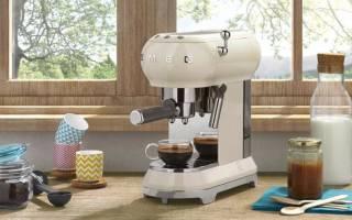 13 лучших рожковых кофеварок — Рейтинг 2020