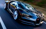 7 самых быстрых автомобилей планеты — Рейтинг 2020