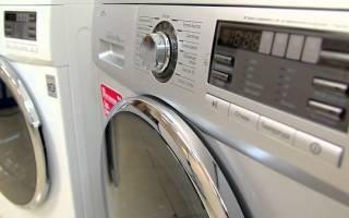 Сравниваем стиральные машины LG и Samsung