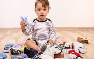 Как выбрать зимнюю обувь ребенку.ru