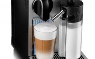 10 лучших капсульных кофемашин — Рейтинг 2020