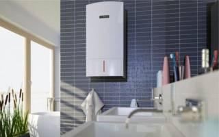 14 лучших накопительных электрических водонагревателей — Рейтинг 2020