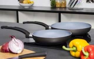 Как выбрать качественную сковороду — советы экспертов.ru