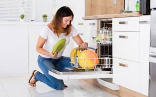 15 лучших встраиваемых посудомоечных машин — Рейтинг 2020