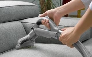 Как выводить пятна с дивана быстро и эффективно