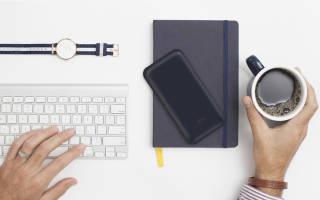 20 лучших внешних аккумуляторов — для смартфонов, планшетов и ноутбуков — Рейтинг 2020
