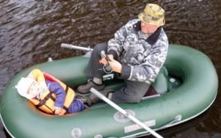 Как выбрать лодку.ru