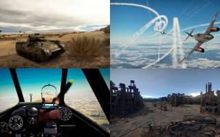 10 лучших онлайн ММОРПГ игр — Рейтинг 2020