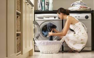7 лучших стиральных машин AEG — Рейтинг 2020