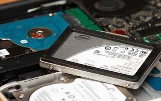6 лучших SSD накопителей для ноутбуков — Рейтинг 2020