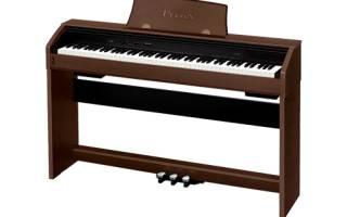 Лучшие цифровые пианино — от обучающих до профессиональных инструментов — Рейтинг 2020
