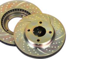 14 лучших производителей тормозных дисков — Рейтинг 2020