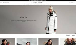 11 лучших брендов женских пуховиков — Рейтинг 2020