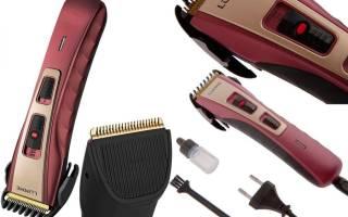 5 лучших триммеров для бороды — Рейтинг 2020