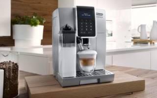 15 лучших кофемашин De'Longhi — Рейтинг 2020