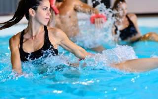 Сравниваем фитнес и аквааэробику